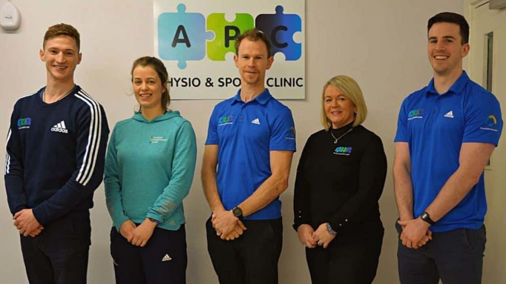 APC Physio Team