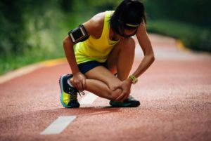 When tendon pain strikes! Know what it feels like and what to do about it.